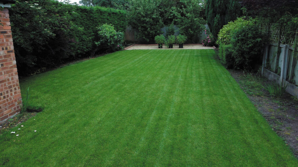 Lawnscience Franchise opportunity