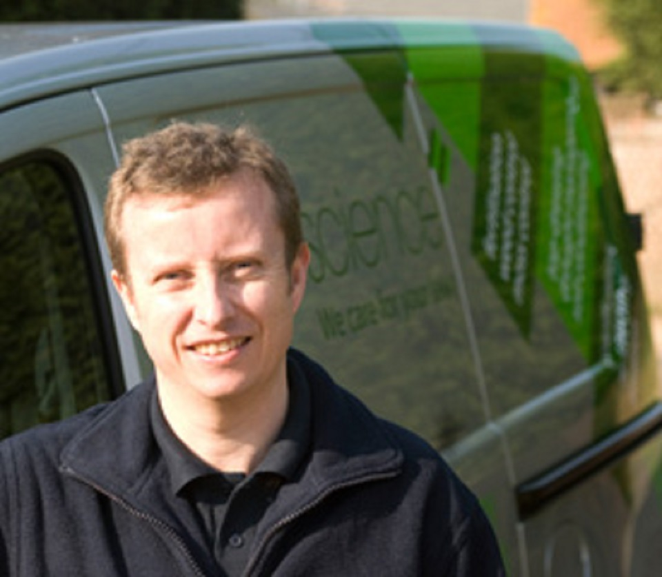 Next steps to owning a lawn business, talk to other business owners
