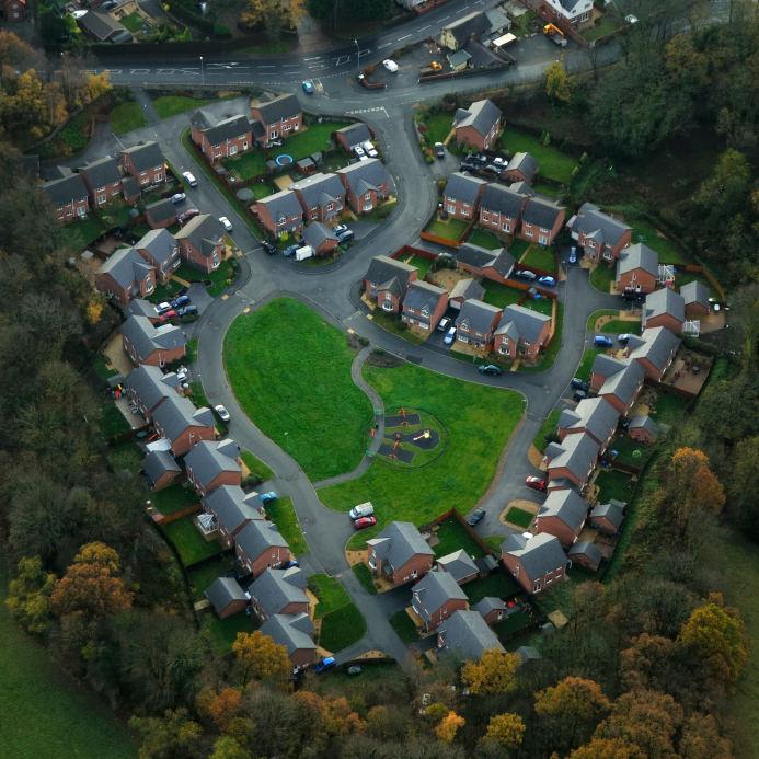 The lawn care market
